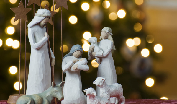 """সারা বিশ্বের চোখে """"Christmas"""""""