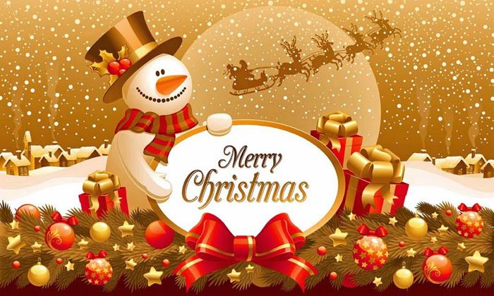 """""""Christmas"""" সার্বজনীন উৎসব"""